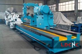 De directe Verkopende Machine van de Draaibank van CK61160 Op zwaar werk berekende CNC