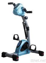 Automáticamente bici de ejercicio para los ancianos