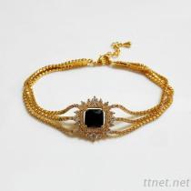 Deluxe Wedding Bracelet