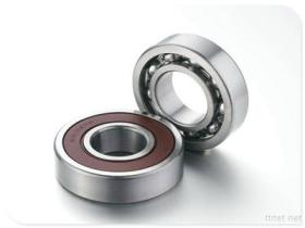 6821 roulement à billes 6821 de basse de frottement cannelure profonde à grande vitesse de l'acier 105*135*13mm pour les machines en plastique