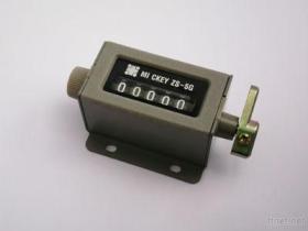 Handige Mechanische Tellers zs-5 van het Type