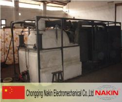 Waste Engine Oil Refinery Equipment Without Chemicals