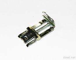 Lamiera sottile degli elettrodomestici Parts-1