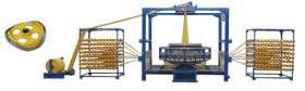 Four-shuttle Circular Loom