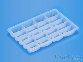 Contenitore di polpette della scatola -20 di imballaggio per alimenti