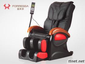 理性的なマッサージの椅子