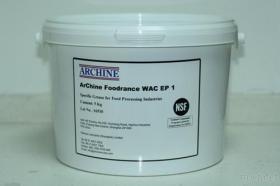 기름을 바르 ArChine Foodrance 알루미늄 복잡한 WAC EP 1