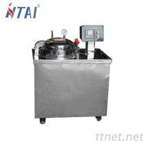 RJ-1180の高温および高圧(HTHP)染まる機械