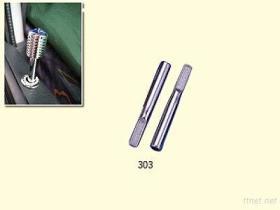 Manopole di serratura di portello