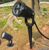 Lumière de paysage de LED