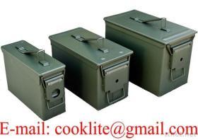 Military Ammo Can Ammunition Box Metal Ammo Box Ammunition Can