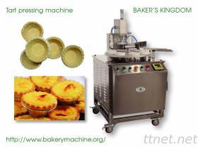 Galdéria que faz a máquina BKC-YTP8