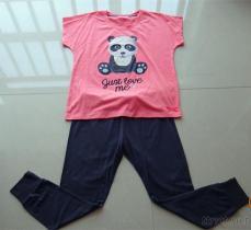 Woman Sleepwear, Summer Sexy Pajama