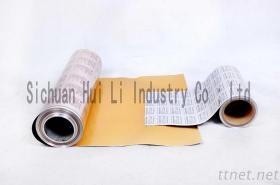 De farmaceutische Folie 20-30Microns van de Blaar van het Aluminium