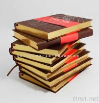 De Druk van het Boek van HardCover, de Druk van het Boek, Druk