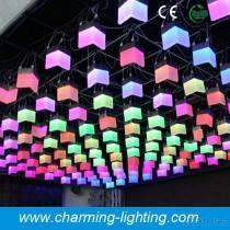 Éclairage d'intérieur de plafond de LED pour le club, décoration d'hôtel