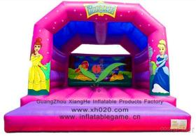 Adult Inflatable Bouncy Castle 15X15Ft