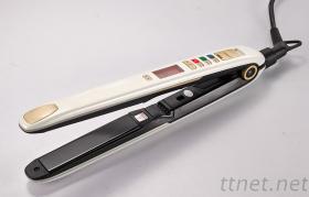 Luxe 230 Gelijkrichter van het Haar van de Keratine van 450 Graad de Ionische Intelligente M515