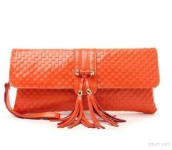 Fashion PU Leather Handbags for Lady And Women