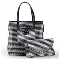 Offering Wholesale Women Handbag From China Factory(L370)