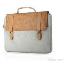 Laptop sleeve  travel laptop cover laptop bag( L372)