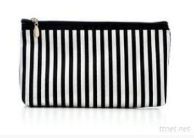 Cosmetic Bag, coin bag, coin purse, cluth bag (V466)