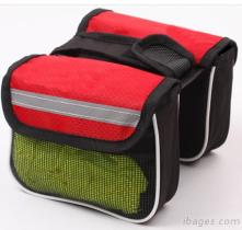 Bicycle Travel Bag, Bicycle  Pouch, Bicycle Bag(B78)