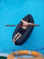 Waterproof Inflatable Air Sleeping Bag , air couch, air chair( A009)