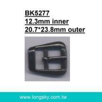 금속 버클 (#BK5277-12.3mm)