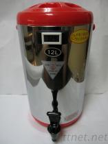 (12L) Stainless-Steel изолированный распределитель напитка