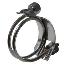 Spiral Wire Clamp