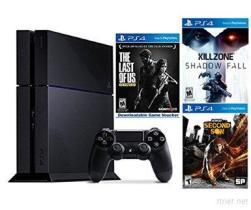 PlayStation 4 장치