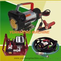 12V de elektrische Pomp van de Overdracht van de Brandstof