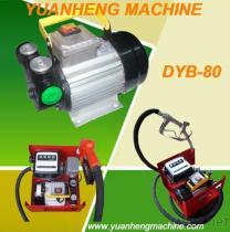 220V de elektrische Pomp van de Overdracht van de Diesel