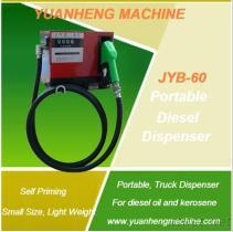 De draagbare Automaat van de Diesel
