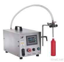 탁상 장치 펌프 액체 충전물 기계