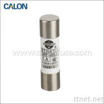 RO15 10X38 Cylindrical Fuse Link / Little Fuse / Types Of Fuse