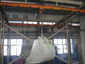 Lucht Transportband