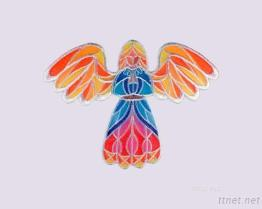 Angel Sublimation Printing, Embroidery Patches