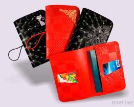 Passport Holder, Passport Cover, Smart Card Wallet