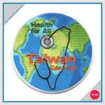 Covid-19 de gezondheid voor Al Taiwan kan helpen de Aarde beschermen