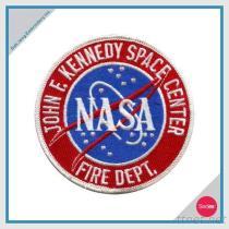 HET FLARD VAN HET BORDUURWERK - JOHN NASA