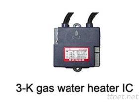 Riscaldatore di acqua del gas CI 4