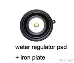 Régulateur de l'eau/brûleur chauffe-eau
