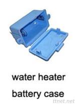 Cassa del gancio/batteria del riscaldatore di acqua/germoglio bruciatore/della manopola