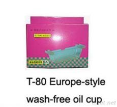 세척하 자유로운 기름 컵 1