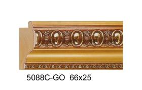 Wood Frame Moulding, Decorative Materials