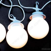 Hight Light LED Garland Ball Lighting