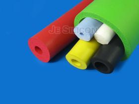 Het Product van de Buis van het Schuim van het silicone