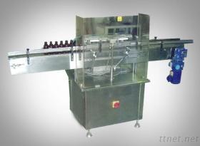 De mondelinge Vloeibare Automatische Wasmachine van de Fles